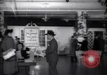Image of display of Johnson Quality Homes New York United States USA, 1946, second 5 stock footage video 65675036208