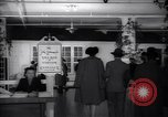 Image of display of Johnson Quality Homes New York United States USA, 1946, second 10 stock footage video 65675036208