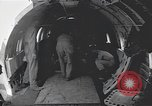 Image of B-29 bomber Iwo Jima, 1945, second 6 stock footage video 65675036225