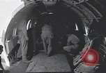 Image of B-29 bomber Iwo Jima, 1945, second 7 stock footage video 65675036225