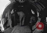 Image of B-29 bomber Iwo Jima, 1945, second 9 stock footage video 65675036225