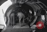Image of B-29 bomber Iwo Jima, 1945, second 10 stock footage video 65675036225
