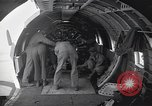 Image of B-29 bomber Iwo Jima, 1945, second 11 stock footage video 65675036225