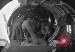 Image of B-29 bomber Iwo Jima, 1945, second 12 stock footage video 65675036225