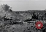 Image of P-51 Mustang Iwo Jima, 1945, second 2 stock footage video 65675036228