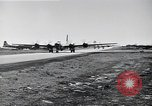 Image of B-29 bombers Saipan Northern Mariana Islands, 1945, second 7 stock footage video 65675036229