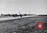 Image of B-29 bombers Saipan Northern Mariana Islands, 1945, second 8 stock footage video 65675036229