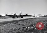 Image of B-29 bombers Saipan Northern Mariana Islands, 1945, second 10 stock footage video 65675036229