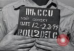 Image of Deaner Boy B-29 nose art Tinian Island Mariana Islands, 1944, second 2 stock footage video 65675036233