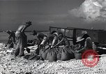 Image of United States Marine Corps base Saipan Northern Mariana Islands, 1944, second 4 stock footage video 65675036247
