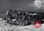 Image of United States Marine Corps base Saipan Northern Mariana Islands, 1944, second 11 stock footage video 65675036247