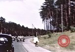 Image of President Harry Truman Berlin Germany, 1945, second 11 stock footage video 65675036256