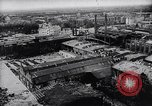 Image of bombing on German factories Germany, 1945, second 1 stock footage video 65675036273