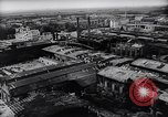 Image of bombing on German factories Germany, 1945, second 3 stock footage video 65675036273