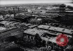 Image of bombing on German factories Germany, 1945, second 6 stock footage video 65675036273