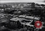 Image of bombing on German factories Germany, 1945, second 7 stock footage video 65675036273