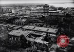 Image of bombing on German factories Germany, 1945, second 8 stock footage video 65675036273
