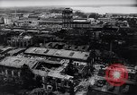 Image of bombing on German factories Germany, 1945, second 9 stock footage video 65675036273