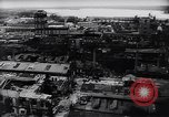 Image of bombing on German factories Germany, 1945, second 11 stock footage video 65675036273