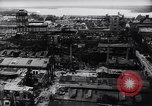 Image of bombing on German factories Germany, 1945, second 12 stock footage video 65675036273