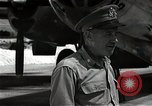 Image of General Thomas F Farrell Tinian Island Mariana Islands, 1945, second 4 stock footage video 65675036276