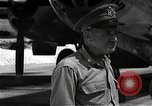 Image of General Thomas F Farrell Tinian Island Mariana Islands, 1945, second 5 stock footage video 65675036276