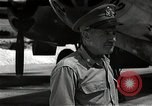 Image of General Thomas F Farrell Tinian Island Mariana Islands, 1945, second 6 stock footage video 65675036276