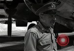 Image of General Thomas F Farrell Tinian Island Mariana Islands, 1945, second 7 stock footage video 65675036276