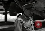 Image of General Thomas F Farrell Tinian Island Mariana Islands, 1945, second 12 stock footage video 65675036276