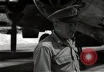 Image of General Thomas F Farrell Tinian Island Mariana Islands, 1945, second 15 stock footage video 65675036276