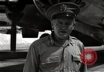 Image of General Thomas F Farrell Tinian Island Mariana Islands, 1945, second 20 stock footage video 65675036276