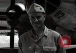 Image of Captain William S Parsons Tinian Island Mariana Islands, 1945, second 4 stock footage video 65675036277