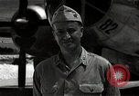 Image of Captain William S Parsons Tinian Island Mariana Islands, 1945, second 5 stock footage video 65675036277