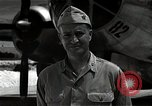 Image of Captain William S Parsons Tinian Island Mariana Islands, 1945, second 6 stock footage video 65675036277