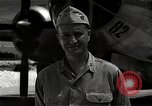 Image of Captain William S Parsons Tinian Island Mariana Islands, 1945, second 7 stock footage video 65675036277
