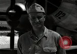 Image of Captain William S Parsons Tinian Island Mariana Islands, 1945, second 9 stock footage video 65675036277