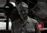 Image of Captain William S Parsons Tinian Island Mariana Islands, 1945, second 11 stock footage video 65675036277