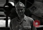 Image of Captain William S Parsons Tinian Island Mariana Islands, 1945, second 13 stock footage video 65675036277