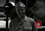 Image of Captain William S Parsons Tinian Island Mariana Islands, 1945, second 17 stock footage video 65675036277