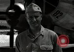 Image of Captain William S Parsons Tinian Island Mariana Islands, 1945, second 18 stock footage video 65675036277