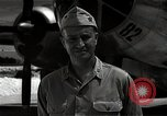 Image of Captain William S Parsons Tinian Island Mariana Islands, 1945, second 20 stock footage video 65675036277