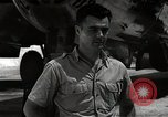 Image of Colonel Paul Tibbets Tinian Island Mariana Islands, 1945, second 5 stock footage video 65675036278
