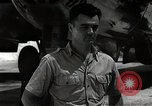 Image of Colonel Paul Tibbets Tinian Island Mariana Islands, 1945, second 7 stock footage video 65675036278