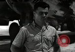 Image of Colonel Paul Tibbets Tinian Island Mariana Islands, 1945, second 14 stock footage video 65675036278