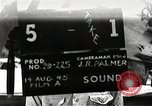 Image of Commander Frederick Ashworth of Bockscar Tinian Island Mariana Islands, 1945, second 1 stock footage video 65675036279