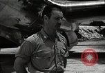 Image of Major Thomas Ferebee Tinian Island Mariana Islands, 1945, second 7 stock footage video 65675036280