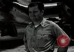 Image of Major Charles Sweeney Tinian Island Mariana Islands, 1945, second 4 stock footage video 65675036281