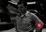 Image of Major Charles Sweeney Tinian Island Mariana Islands, 1945, second 5 stock footage video 65675036281