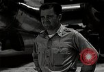 Image of Major Charles Sweeney Tinian Island Mariana Islands, 1945, second 7 stock footage video 65675036281