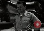 Image of Major Charles Sweeney Tinian Island Mariana Islands, 1945, second 11 stock footage video 65675036281
